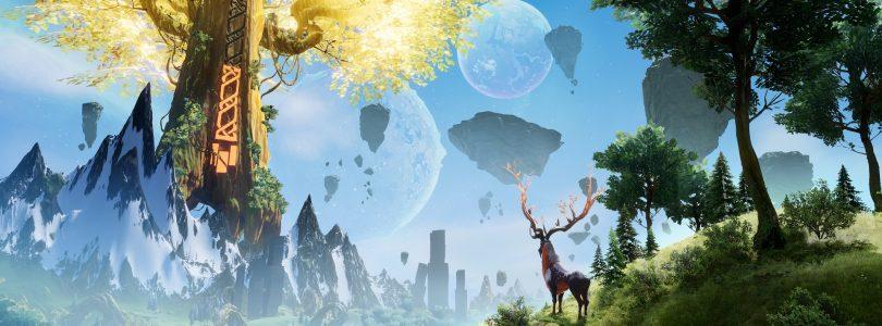 Rend – Neues Fantasy-Survival-Spiel von ehemaligen WoW, LoL und Overwatch-Entwicklern angekündigt