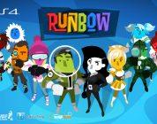Runbow – Release für PS4 und Nintendo Switch verschiebt sich