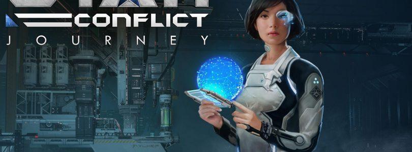 """Star Conflict – Das steckt im """"Journey""""-Update"""