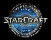 StarCraft – Blizzard feiert das 20-jährige Jubiläum seiner Serie und gibt einen aus