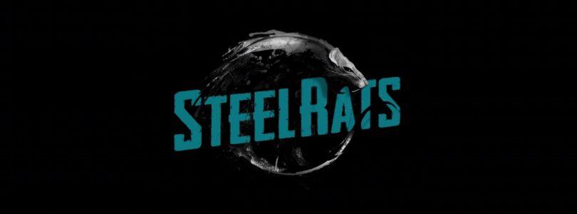 Steel Rats – Ankündigungstrailer und erste Infos veröffentlicht