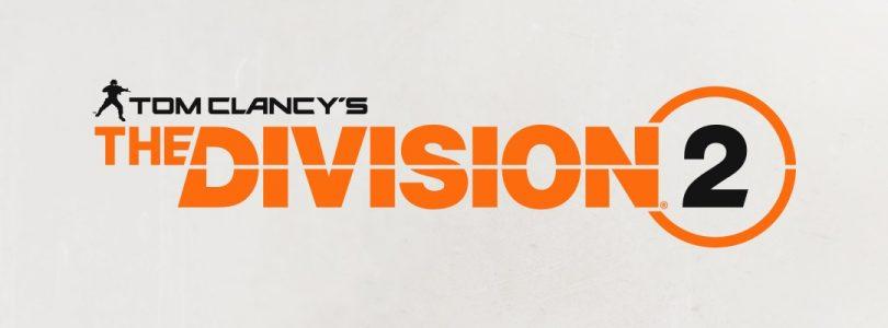 The Division 2 – Fortsetzung endlich offiziell angekündigt