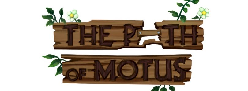 The Path of Motus – Trailer zum Spiel von Michael Hicks