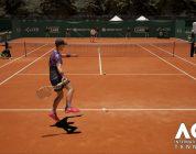 AO International Tennis – Video zur Erstellung eigener Stadien veröffentlicht