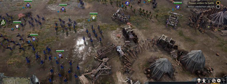 Ancestors Legacy – Hier ist der Launch-Trailer