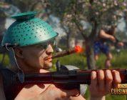 Cuisine Royale – Battle Royale-Shooter kann bis 02. Juli gratis geladen werden