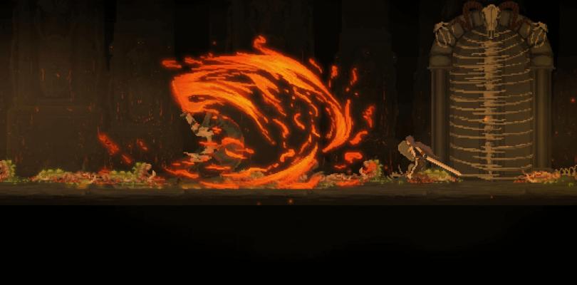 Dark Devotion erscheint am 24. Oktober für PS4 und Nintendo Switch