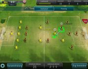 Football, Tactics & Glory – Fußballmanager erscheint am 01. Juni via Steam