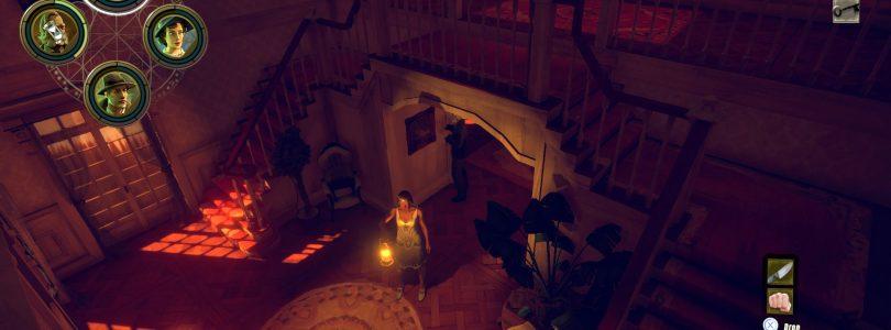 Mansions of Madness: Mother's Embrace erscheint Anfang 2019 für PC und MAC