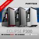 Phanteks Eclipse P300 Midi-Tower erscheint in drei neuen Farbeditionen
