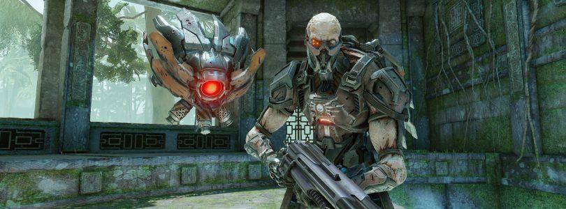 Quake Champions – Neuer Charakter, neuer Trailer, Ausblick auf den eSport
