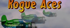 Testcheck: Rogue Aces – Arcade-Shooter im Stile der 90er Jahre