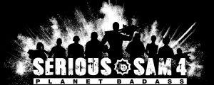 Serious Sam 4: Planet Badass mit Teaser angekündigt