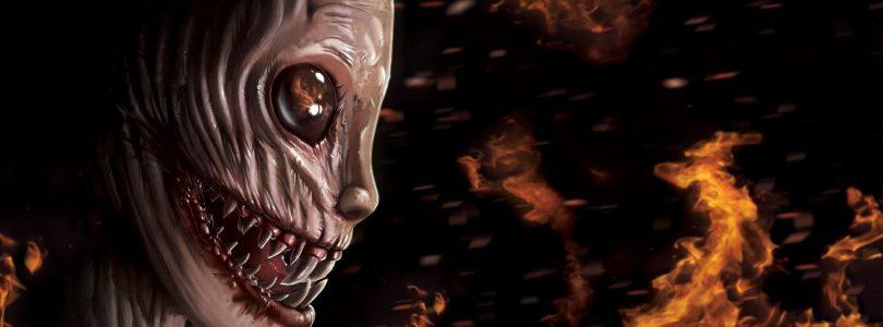 Daemonical – Neuer Multiplayer-Horror-Shooter für den PC angekündigt