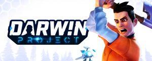"Preview: Darwin Project – Der nächste ""Battle Royale""-Hit?"
