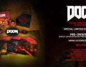 DOOM – Soundtrack erscheint auf Vinyl sowie auf CD