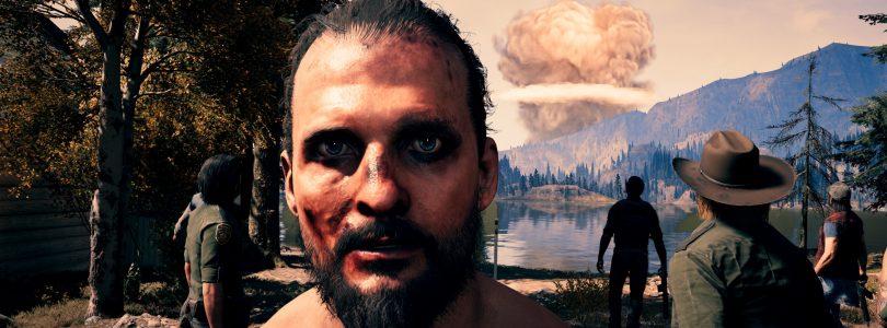 Test: Far Cry 5 – Grandioser Open-World-Shooter mit kleinen Macken