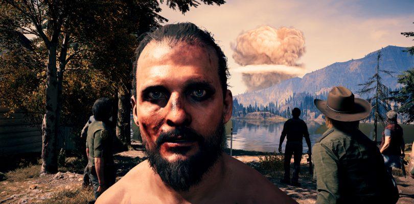 Far Cry 5 ist für Ubisoft ein voller Verkaufserfolg