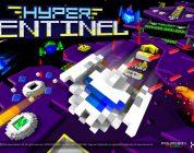 Hyper Sentinel erscheint am 11. Mai für PC und Konsolen