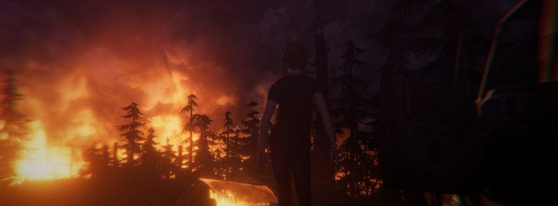 Klassik-Test – Life is Strange: Before the Storm – Ein würdiges Prequel?