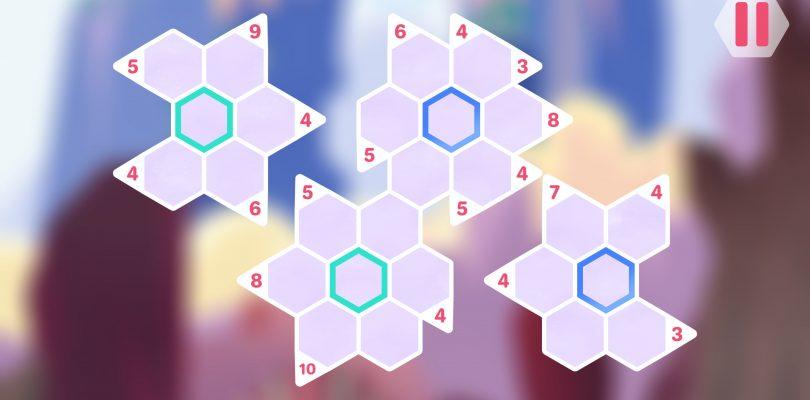 Testcheck: Hexologic – Puzzle-Spiel in Stil von Sudoku
