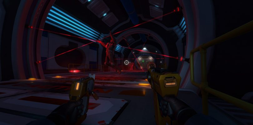 Downward Spiral: Horus Station erscheint am 31. Mai auf PC