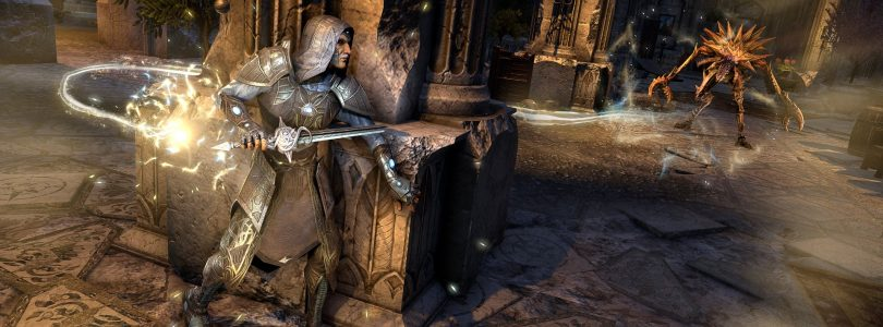 Elder Scrolls Online – Add-On Summerset startet auf dem PC und MAC in den Early Access