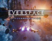 Everspace wurde als Stellar Edition auf der PS4 veröffentlicht