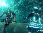 Immortal: Unchained für PC, PS4 und XBox One veröffentlicht