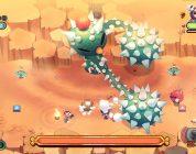 Juicy Realm – Top-Down-Shooter auf dem PC via Steam veröffentlicht