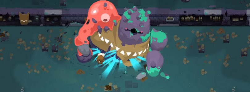 Moonlighter – Hier ist der Launch-Trailer