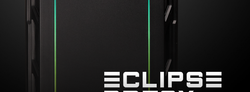 Phanteks – Neuer Midi-Tower P350X mit adressierbarer RGB-LED-Beleuchtung im Detail