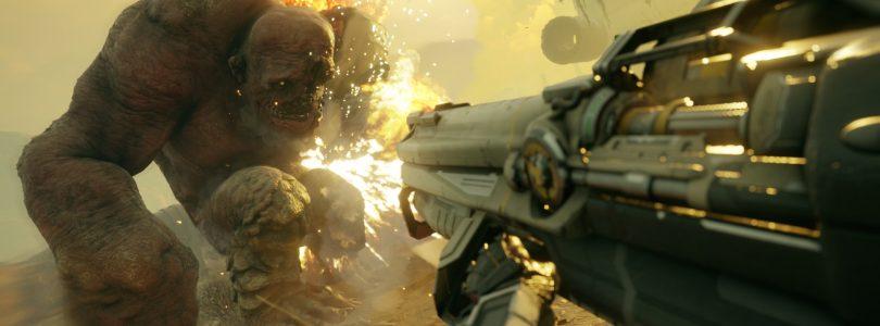 """Rage 2 – """"Wasteland Superhero""""-Gameplay-Video zeigt die mächtigen Kombos"""