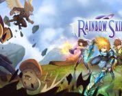Rainbow Skies – Fantasy-RPG erscheint am 26. Juni im Playstation-Store