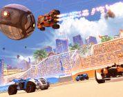 """Rocket League – """"Salty Shores""""-Update erscheint am 29. Mai"""