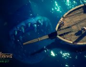 """Sea of Thieves – Erweiterung """"The Hungering Deep"""" ab sofort verfügbar"""