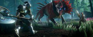 Dauntless – Story-Intro zum Launch der Open Beta veröffentlicht