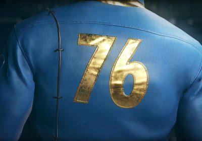 """Fallout 76 – Update """"Stählerne Dämmerung"""" erscheint am 01. Dezember"""