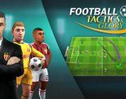 Football, Tactics & Glory – Feature-Video zum kommenden Release veröffentlicht