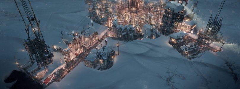 """Frostpunk – Kostenloses DLC """"Endless Mode"""" veröffentlicht"""