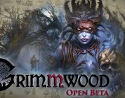 Grimmwood – Open Beta für den PC via Steam gestartet