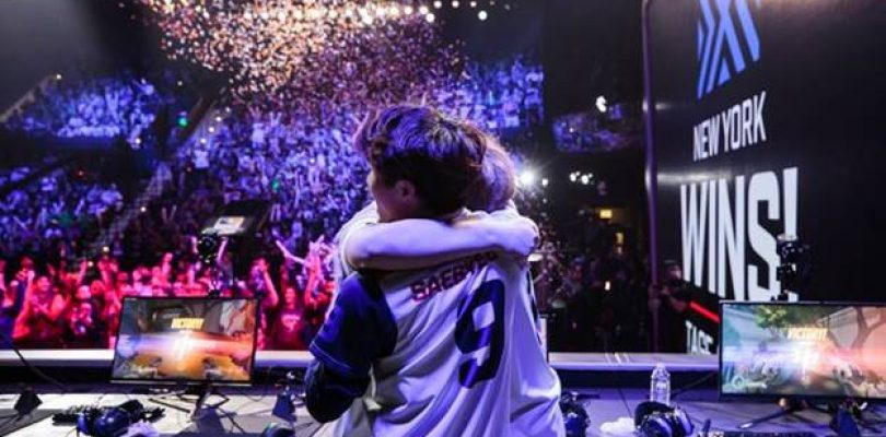 Overwatch League – New York Excelsior besiegt Boston Uprising im Finale von Phase 3