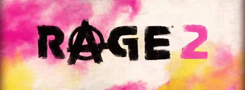 Rage 2 – Hier sind ein paar Cheat-Codes von id Software