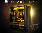 8Pack Polaris MK2 Premium-Gaming-PC-System startet bei Caseking