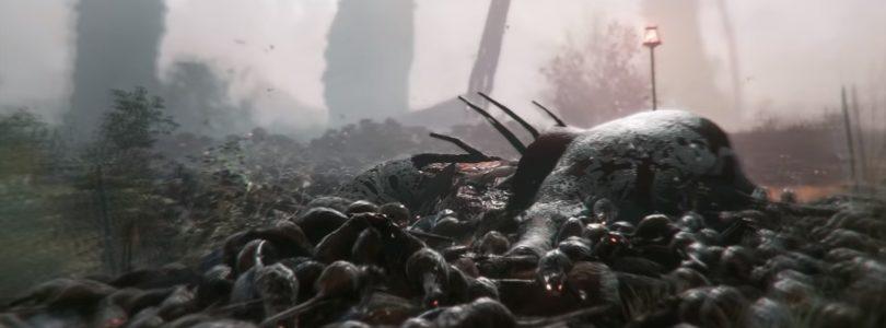 A Plague Tale: Innocence – Hilfe die Ratten kommen [E3 2018 Trailer]