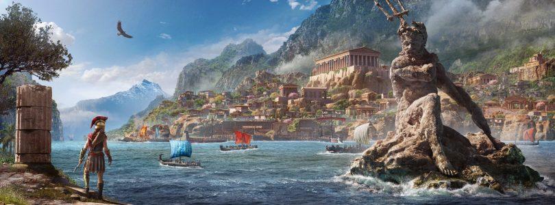 """Assassins Creed Odyssey wird ein """"RPG"""", Trailer und Infos von der E3 2018"""