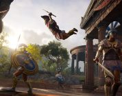 Assassin's Creed Odyssey – Hier ist der Launch-Trailer