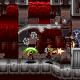 Blazing Chrome – Gameplay-Video zum Retro-Action-Platformer