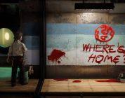 Harold Halibut – Neues Adventure für PC und Konsolen angekündigt