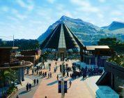 Jurassic World Evolution – Kostenloses Update 1.4 erscheint am 13. September